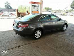 MIGHTY Clean Toyota Camry