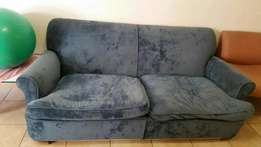 Couch second hand