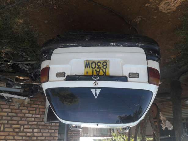 on sale caldina station wagon Eldoret North - image 2