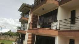 Brand new 3 bedrooms apartment in kyaliwajjala at 1.2m