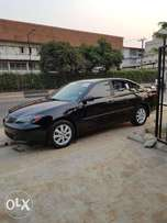 Neat Foreign Used Toyota Camry 2003 XLE V4 Engine