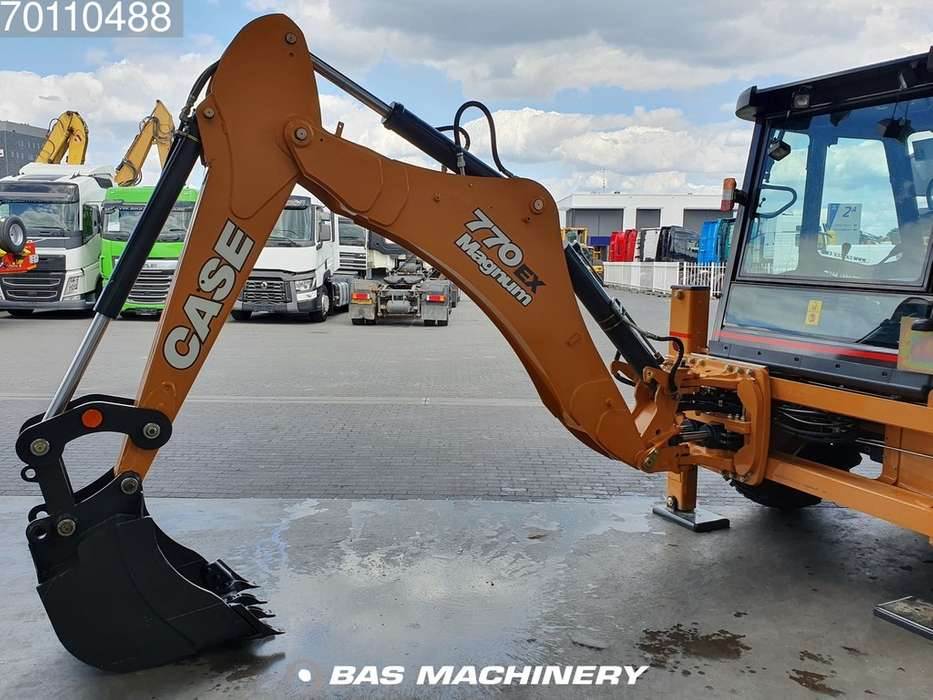 Case IH 770 EX NEW UNUSED - 2019 - image 8