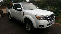 2010 ford ranger 3.0tdci club cab