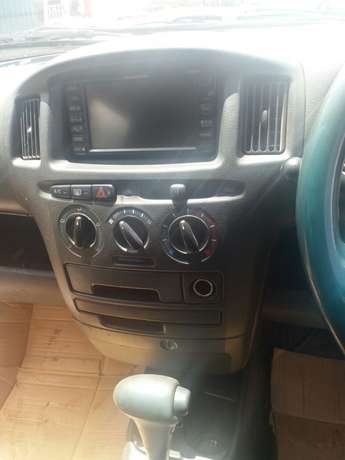 Very clean and well maintained toyota probox Kasarani - image 3