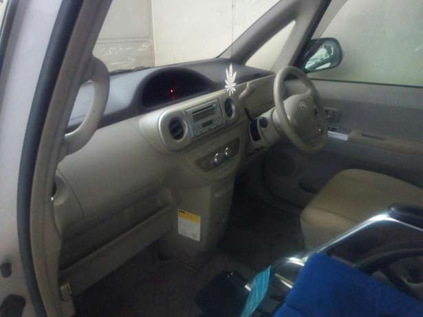 Toyota Porte with wheelchair Mombasa Island - image 4