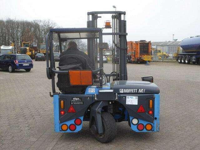 Moffett M4 25.3, Allrad, 2,5 t., 5x am Lager! - image 12