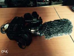 Sony NXCam for sale