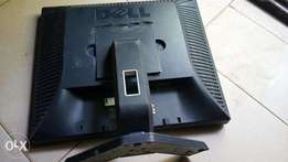 Fairly used flat screen monitor for sale