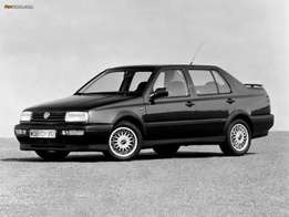 Vw Jetta A3 or Golf Wanted