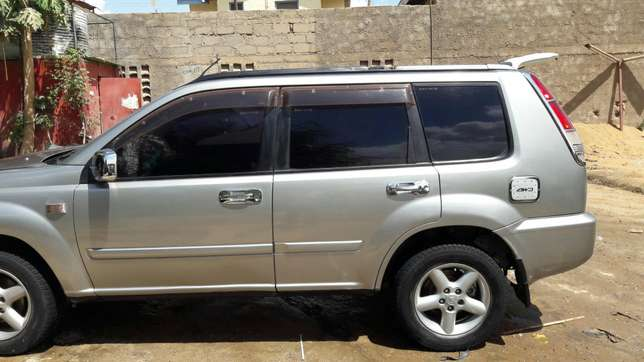 Nissan etrail good condition everything without any accident like New Lodwar - image 4