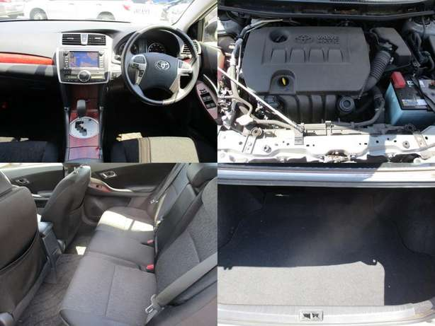 Toyota allion valvematic engine with low mileage Mombasa Island - image 8