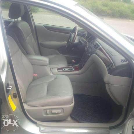 Tokunbo Lexus ES330, 2004/05, Complete Duty, Very Ok To Buy From GMI. Lagos Island East - image 3