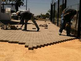 paving and road markings specialist