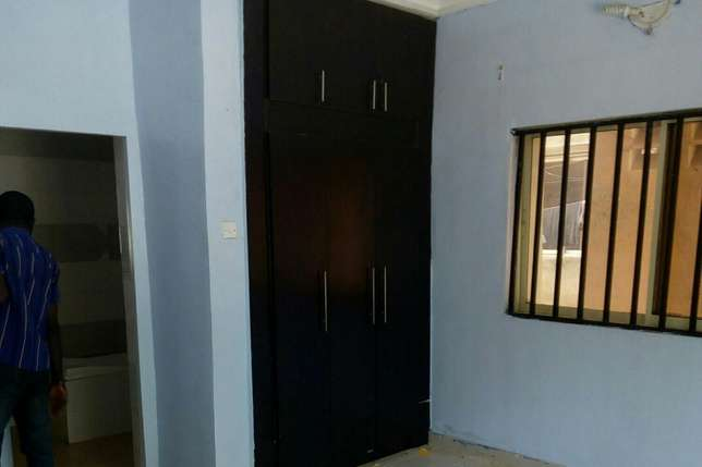 3 bedroom for office space Wuse II - image 1