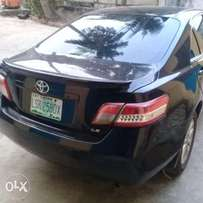 Used 2007 Toyota Camry Le - N1.79m