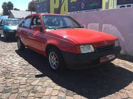 1992 Opel Kadett CUB 1.4,95000 kms,like new,Immaculate condition