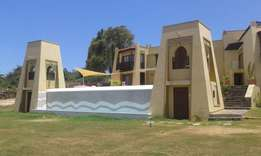 Ultra modern state of the art 5bdrm furnished vipingo ridge with pool