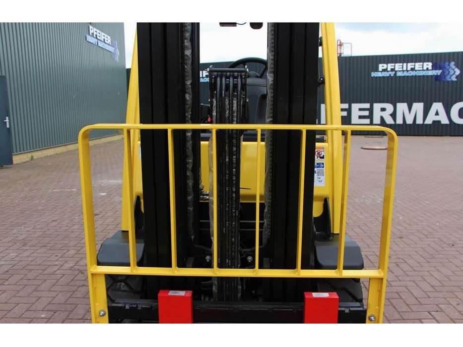 Hyster H3.0FT - 2018 - image 9