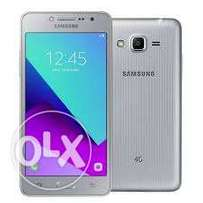 Samsung Galaxy J2 Prime, 4G, used for a month, in perfect condition