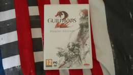 Guildwars 2 Heroic Edition for sale