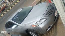 Tokunbo Toyota Camry 07