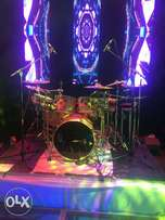 Backline for hire