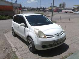 NISSAN Note, Super Condition
