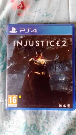 Injustice 2 with bonus code and downloadable content Lagos Mainland - image 1