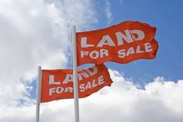 Prime Plot for sale 50*100 next to Juja Mall