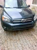 2007 Toyota Rav 4 For Sale!
