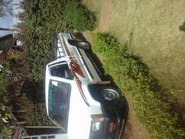 L200 pickup for sale by the owner.