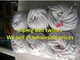 Piping Twine