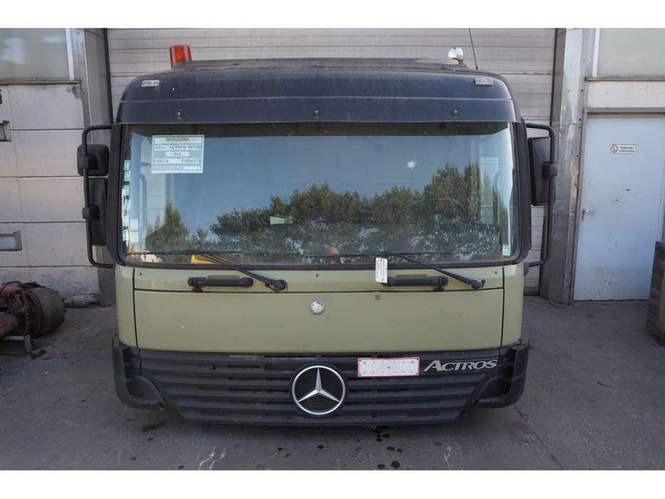 Mercedes-Benz ACTROS F04 LAAG DAK - 2002
