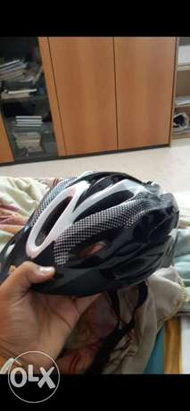 Cycling Helmet For Sale Not Used!!