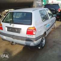 Neatly Toks Volkswagen Golf3 00