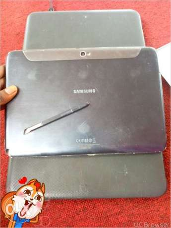 Neatly used Samsung Galaxy Gt-N8000 For sale Isolo - image 1