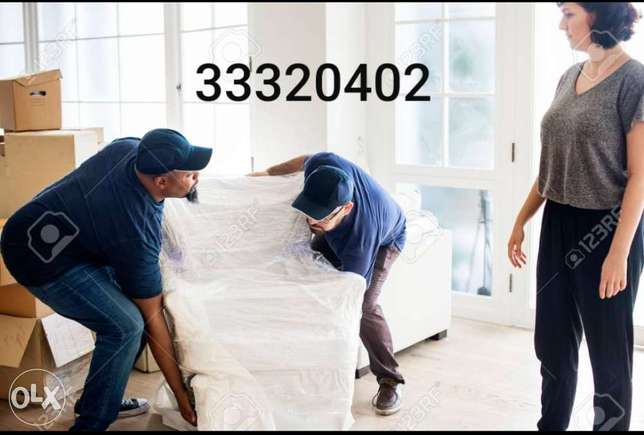 Best movers in Doha