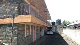 2 Bedroom flats for sale in Ngata, Nakuru.