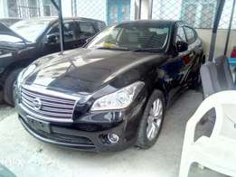 KCP 2010 model: Nissan Fuga: hire purchase