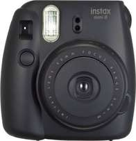 Fujifilm Instax Mini 8 Instant Camera + 10 Packs of Film