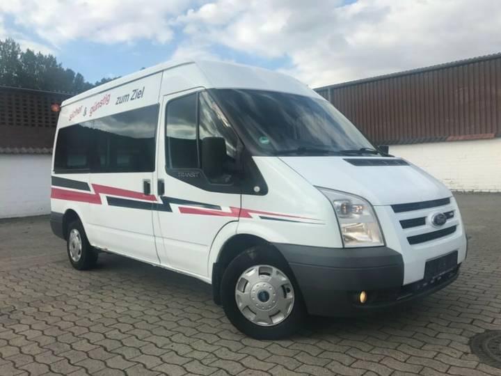 Ford Transit FT 300 Lang+Hoch *9-Sitzer++Klima+ZV+CD - 2008