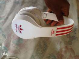 U.K. Used adidas monster headphones ear phone
