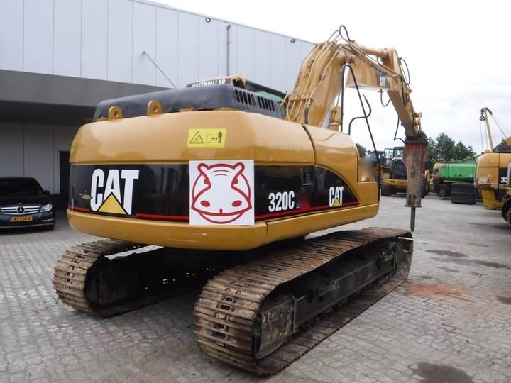 Caterpillar 318CL - 2006 - image 5