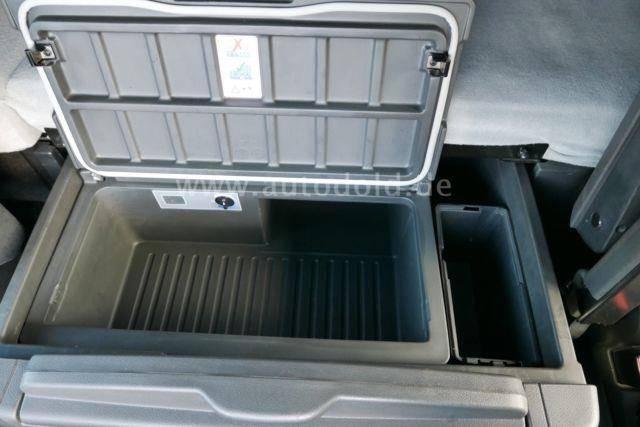 Mercedes-Benz Actros 1836 L Megaspace Pritsche Bordwände - 2009 - image 10