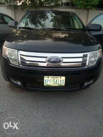 Ford Edge for sale Surulere - image 3