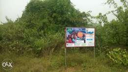 Buy Land with Govt Excision in LaWeP by HFP Company Ibeju Lekki