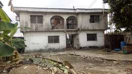 Urgent sale!!! 6bedroom Duplex for sale wit C of O At Rumuigbo off NTA