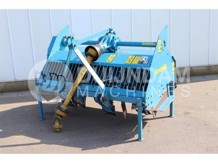 Imants Spading machines 35 SP 160 R - 1999
