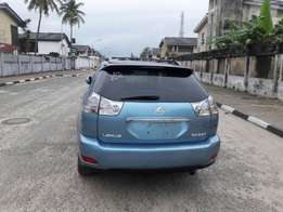 Super clean 2005 Lexus rx330.no issues.buy and drive.lagos cleared.
