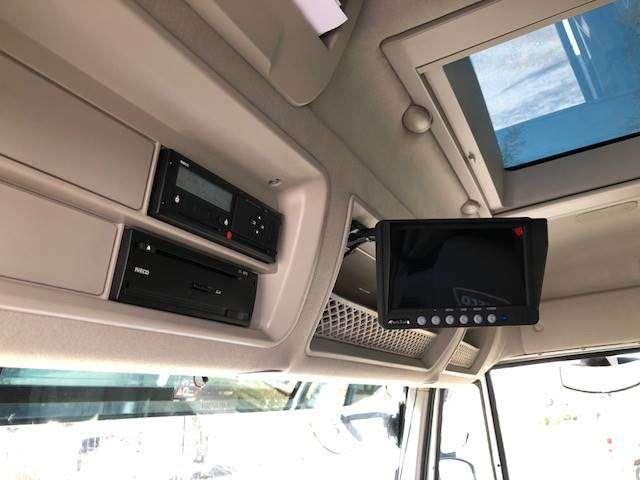 Iveco X-way 35x57 8x4 Autom.kasetti Yhdistelmä - 2018 - image 22